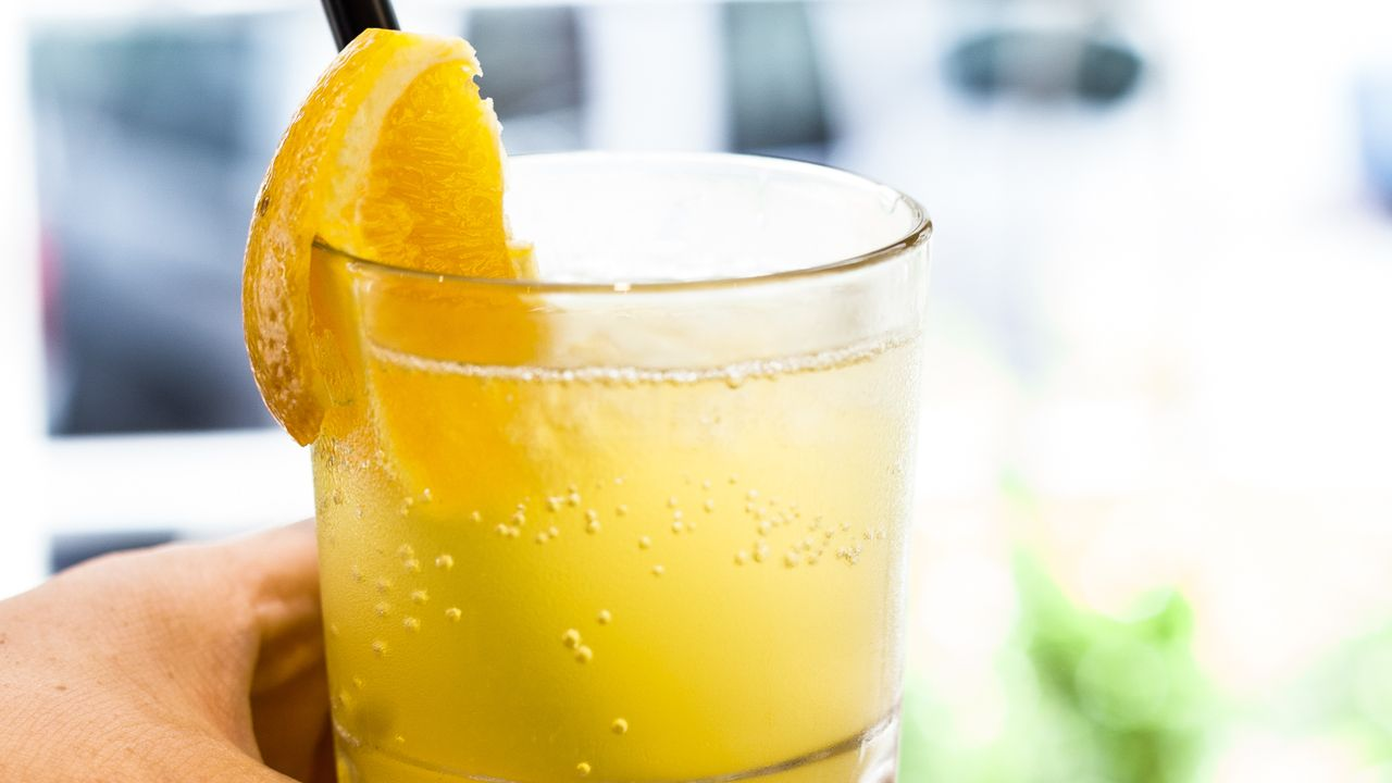 Mmmmember Special: Passionsfrucht Limonade