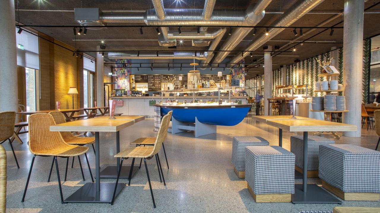Neue Restaurants Darmstadt