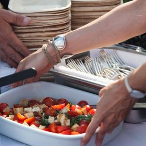 Catering - Service traiteur