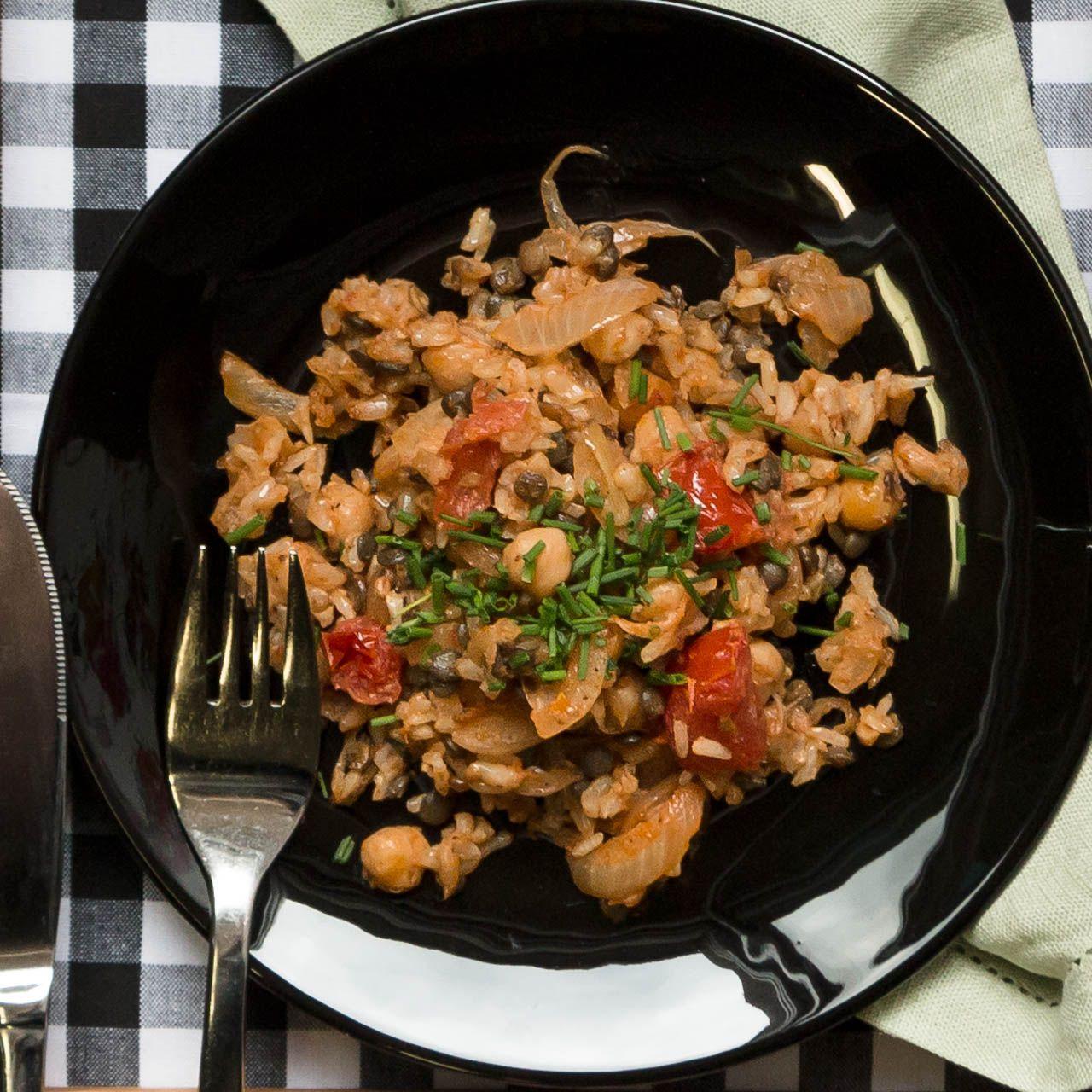 Rezepte - Tibits - Vegetarian Restaurant Bar Take Away Catering